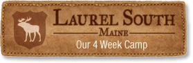 Camp Laurel South Maine, Our 4-Week Summer Camp Program